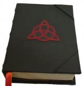Liber Spirituum, Libro delle Ombre, Book of shadows o Grimorio