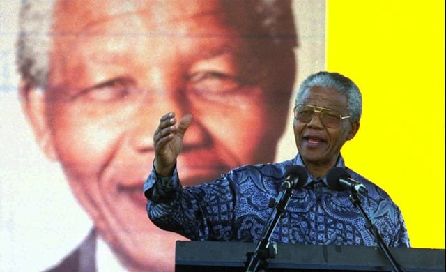 How Nelson Mandela Changed the Course of History – for South Africa and the US