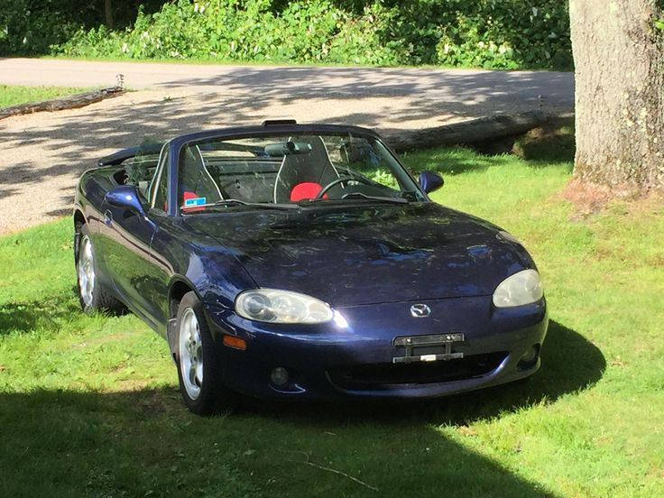 Find This Pin And More On Miata By Chrisaglio.