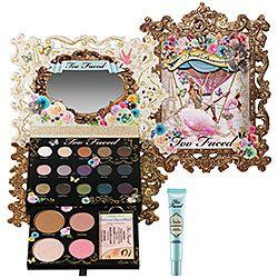 Too FacedFace Sweets, Eye Shadows, Makeup Collection, Dreams Makeup, Beautiful, Too Faced, Sweets Dreams, Dreams Holiday, Face Holiday