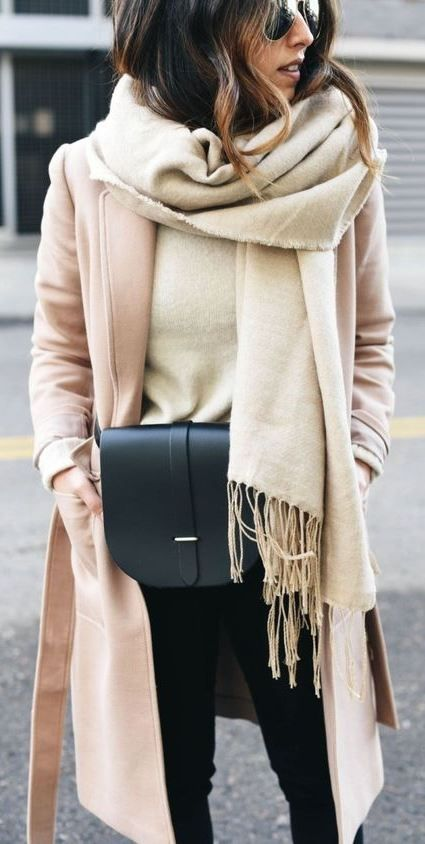 38 LOVELLY WINTER OUTFIT IDEAS TO MAKES YOU LOOK STUNNING