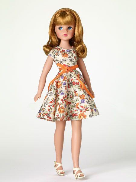Sindy's Perfect Day - Tonner Doll Company  #SindyDoll #TonnerDolls #RetroChic #FashionablyBritish