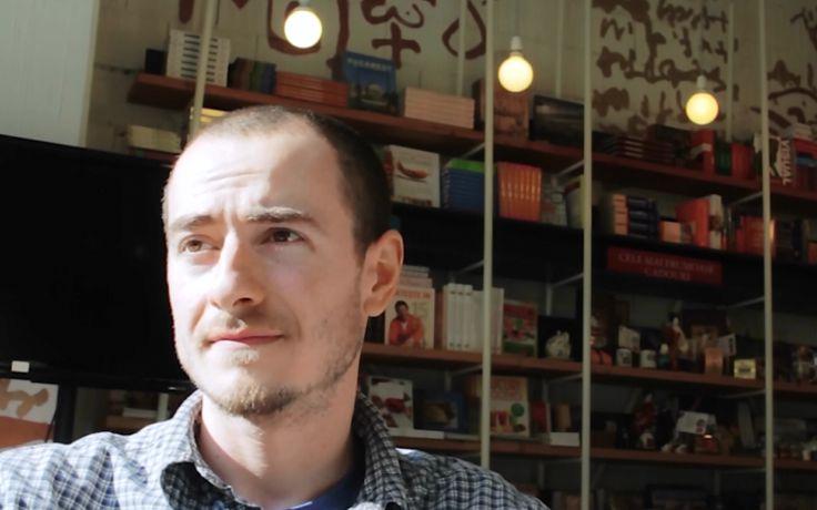 VIDEO: De Dragobete, librarii îți recomandă câteva romane de dragoste   Hyperliteratura