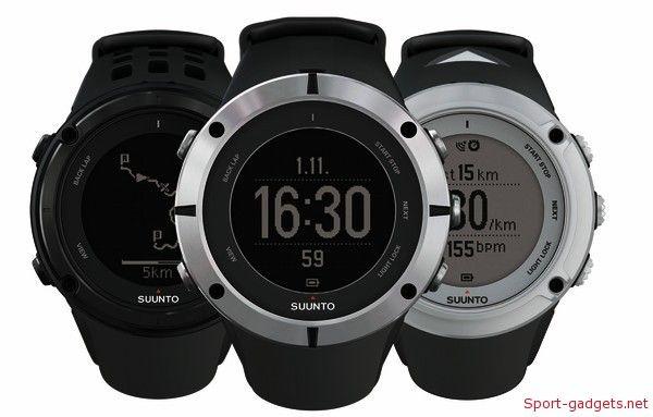 I nuovi Suunto Ambit 2 e Ambit 2 S sono orologi GPS per l'escursionismo e il triathlon. La versione Sapphire è il GPS per gli esploratori e gli atleti.