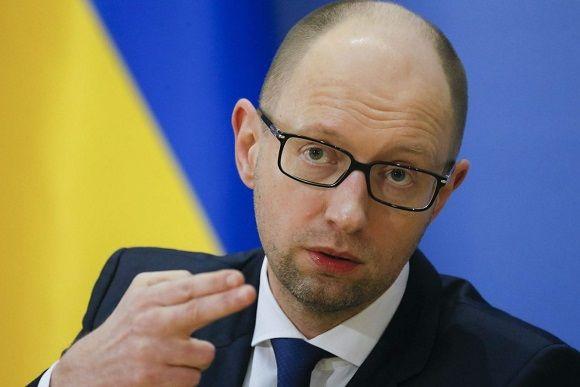 """Яценюк будет судиться из-за """"утки"""" http://proua.com.ua/?p=66378"""
