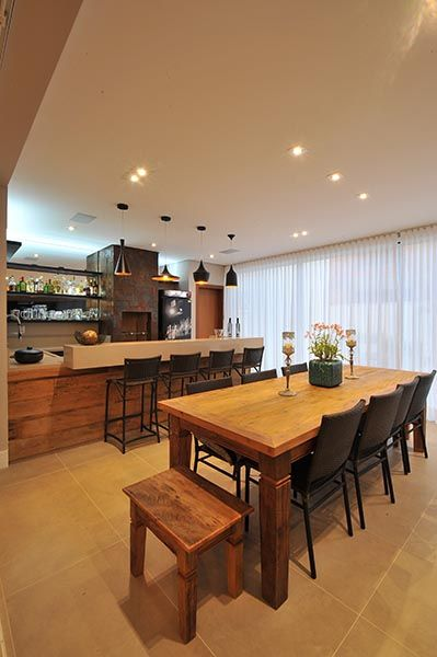 Area gourmet - Rodrigo Latorre