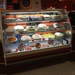 Image result for village inn pie cases
