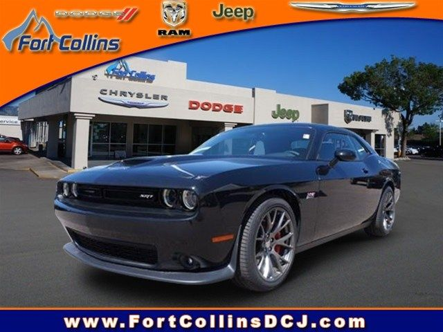 2015 Dodge Challenger for sale on CarLister.co!