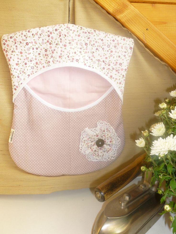 kapsa na prádelní kolíčky