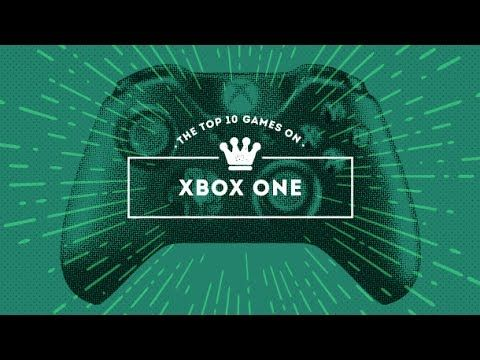 HIGHEST RATED TOP 10 XBOX ONE GAMES OF ALL-TIME #XBOXONE #XBOX