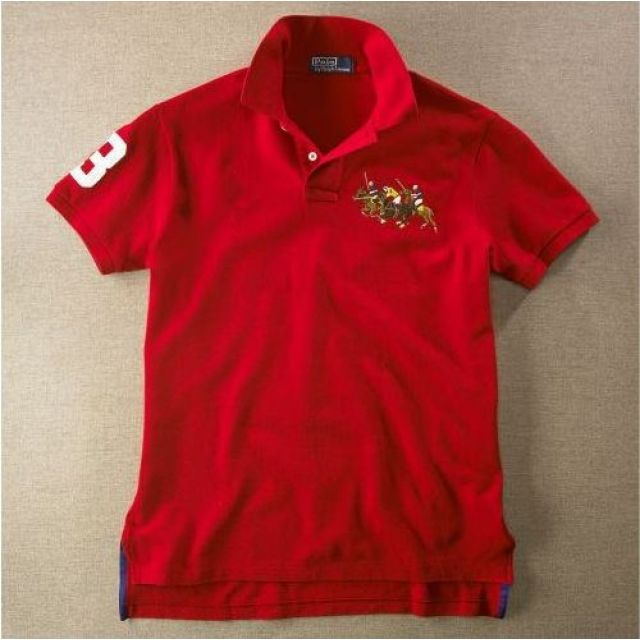 Welcome to our Ralph Lauren Outlet online store. Ralph Lauren Mens Match  Polo T Shirts