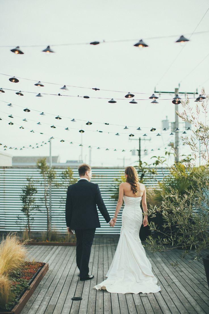 207 best a Seattle wedding images on Pinterest | Industrial wedding ...