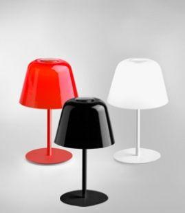 AYERS T19 Leucos Table Lamp  Item# AyersT19  Regular price: $450.00  Sale price: $360.00