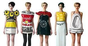 Image result for art inspired clothing