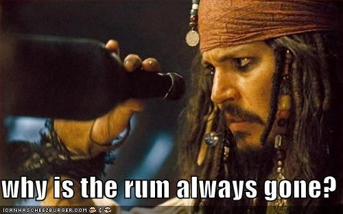 captain jack sparrow funny quotes - Google Search