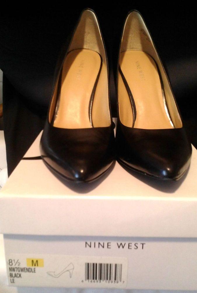 Nine West Wendel Pump Heels - Women's