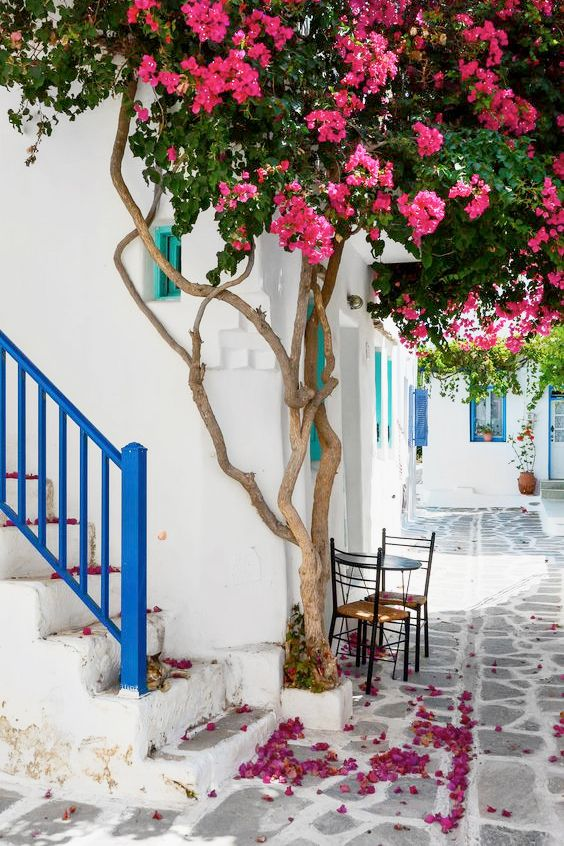 With so many Greek islands, how do you choose which ones to visit? I've comp…
