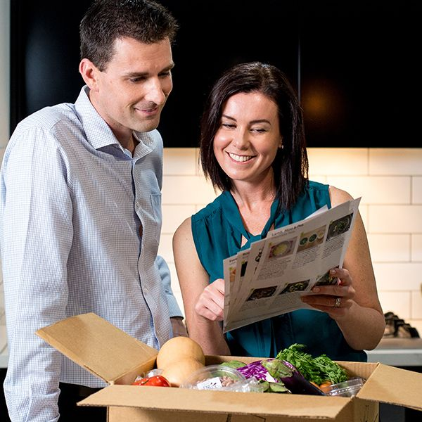 "Dinners in two should be always romantic! At You Plate It, we deliver everything you need to cook amazing meals at home. Every week, we create exciting recipes and then deliver all the ingredients you need to prepare delicious dinners. We save you time and take the hassle out of ""what's for dinner?"" What we do: - We Plan..- We Shop..- We Measure._We Deliver"