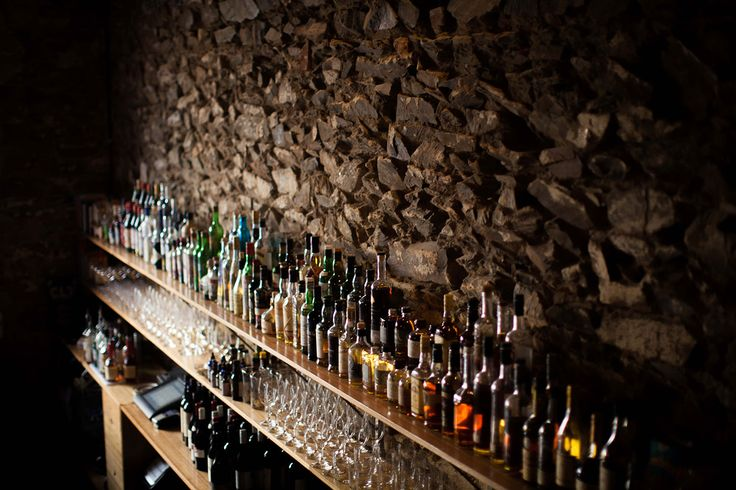 Clever Little Tailor | Quality Liquor Bar Adelaide