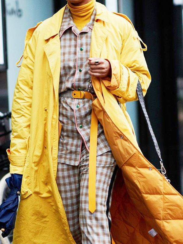 Stylish Yellow Pieces to Add to Your