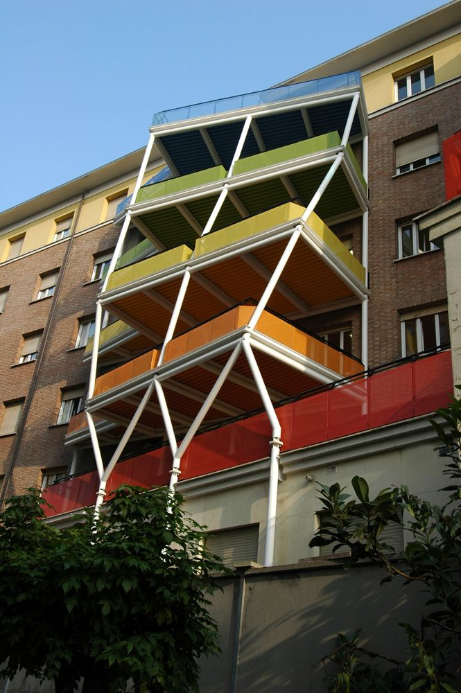 Collegio Universitario Einaudi - San Paolo, Torino