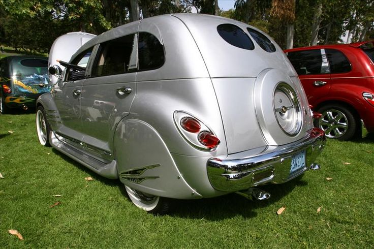 283 curated cool pt cruisers ideas by jenkarpin cars limo and wheels. Black Bedroom Furniture Sets. Home Design Ideas