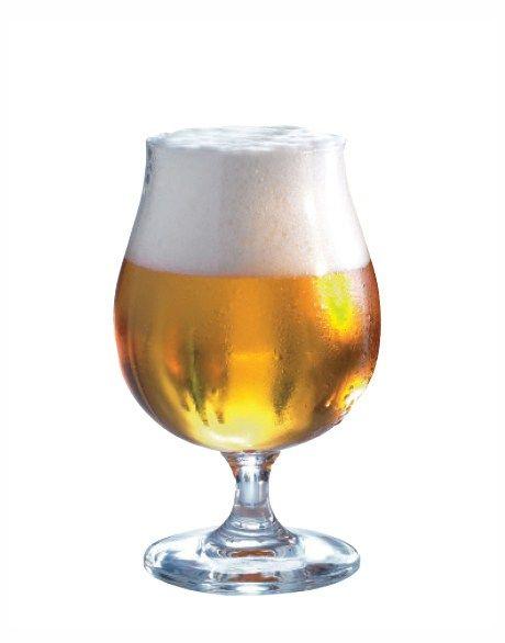 DUROBOR BREUGHEL - Crystal Direct Beer Glass 480 ml