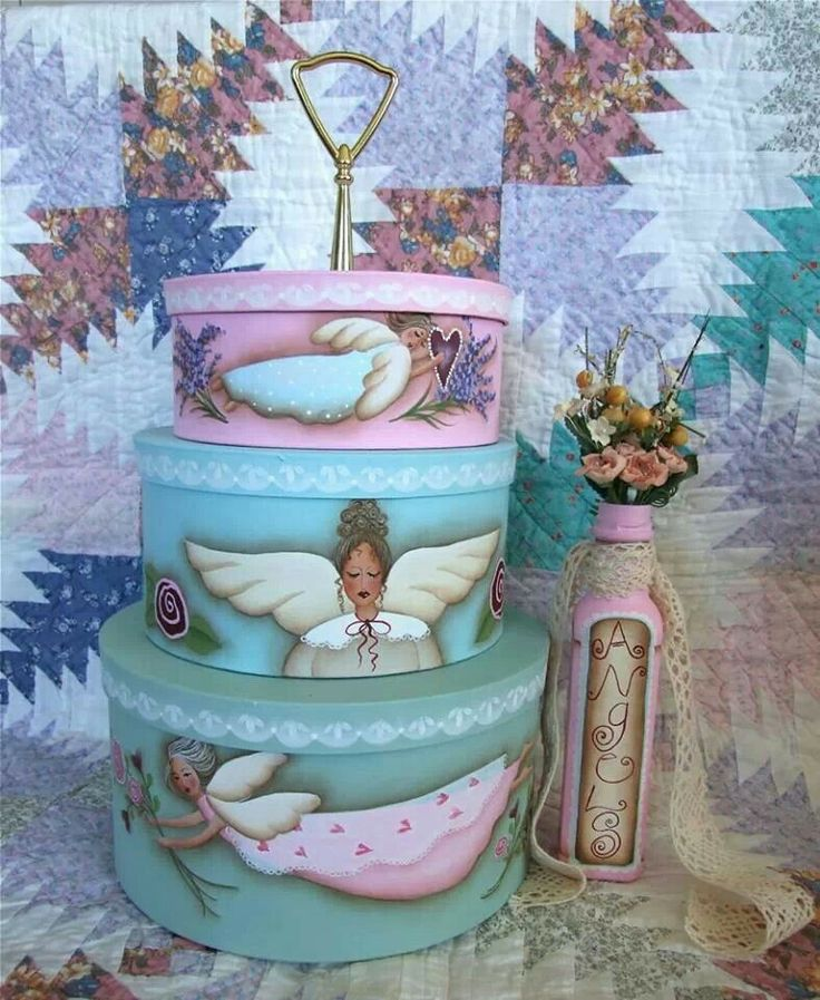 Terrye french angels angeles pinterest arte country for Antique arte y decoracion