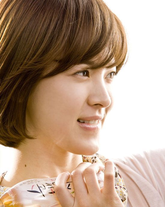 hair style bangs lovely hairstyle of song hye kyo one of the most 4478