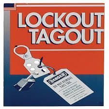 #Lockout #tagout refer to specific procesure that safeguard to employee.We design lockout tagout program help prevent injuries and accidents with associated with equipment.We provide lockout tagout #training also.