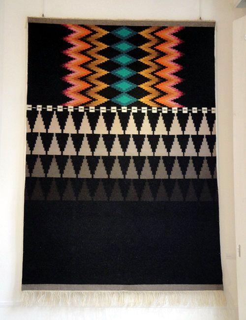 Galinanova is a fantastic new project from designer Carolina MelisCarolina Melis, Beautiful Quilts, Design Carolina, Colors Pattern, Textiles Art, Colors Palettes, Quilty Pattern, Art Modern, Carolina Melies