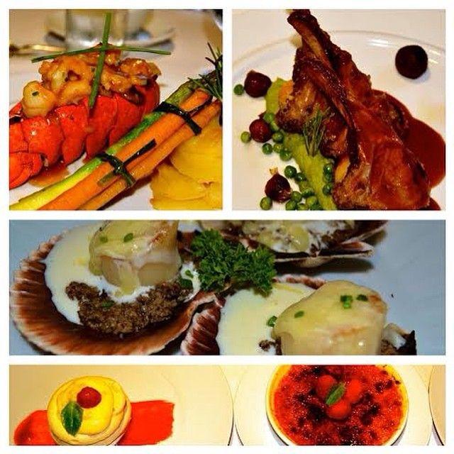 39 Best Images About Windstar Food On Pinterest