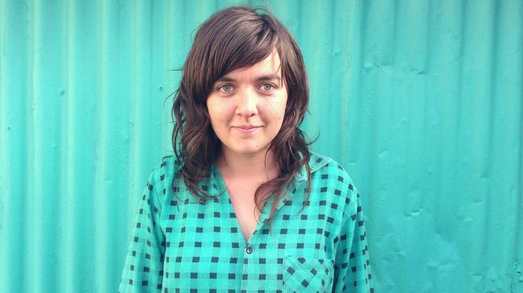 """""""Retired people - have the time and money to - support new artists""""    Australian singer-songwriter Courtney Barnett is one of KEXP's favorite discoveries of 2013."""
