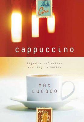Cappuccino - Lucado, Max