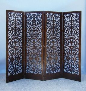laser cut wood room divider screen by ronmacken on etsy review