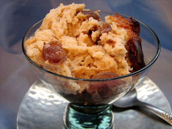 Cherry Bread Pudding Recipe - Genius Kitchensparklesparkle