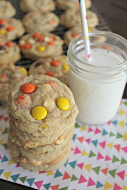 Reese s cookie cake recipe