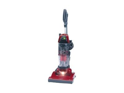 Panasonic MC-UL915 - Jetspin Cyclone Pet-Friendly Bagless Upright Vacuum Cleaner - Overview $199.95