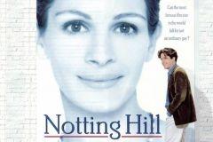 Descubre el Londres de la romántica película Notting Hill, con Julia Roberts y Hugh Grant ($1.99)