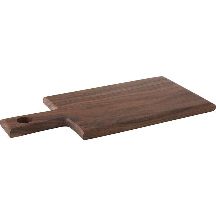 Craco walnut cuttingboard