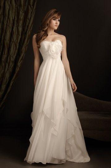 ... De Soie sur Pinterest  Mariages, Robes De Mariée et Robes De Mariée
