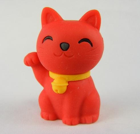MANEKI Lucky Cat Available in assorted Colours