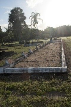 Nuns & Priests buried in Martyn Street Cemetery Cairns