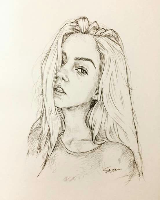 Pretty drawing. I wonder if I can do it