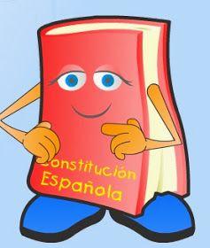 *MIS COSAS DE MAESTRA*: La Constitución Española para niños