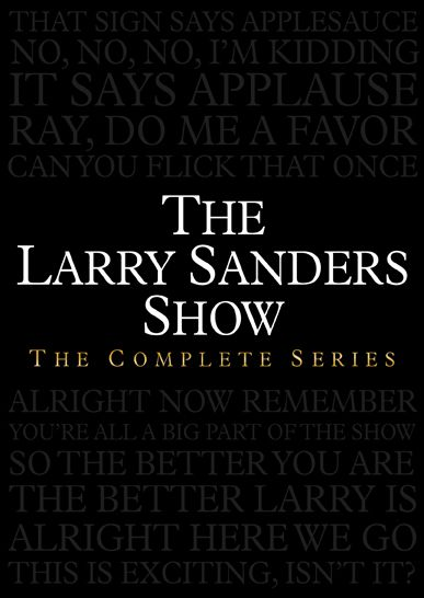 The Larry Sanders Show: The Complete Series | Shout! Factory
