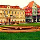 Viziteaza Timisoara de Mos Nicolae! 34 Eur (zbor, cazare si mic-dejun) • Aventurescu