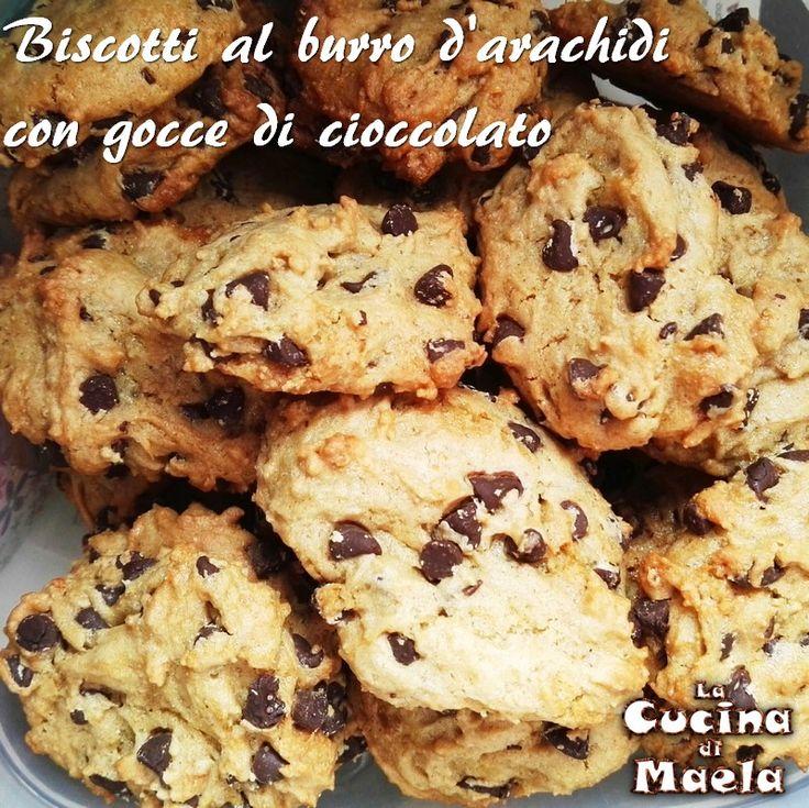 Sottotitolo: i migliori biscotti con le gocce di cioccolato mai provati! La ricetta arriva da The Vegan Corner ed è perfetta, assolutamen...