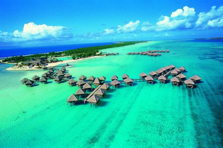 Le Meridien Bora Bora2324  - Le Meridien op Bora Bora is misschien wel het relaxte hotel op aarde - Manify.nl