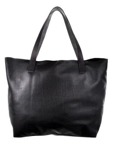 WRATH OF RATHDOWNE BAG IN BLACK
